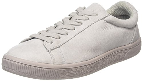 New Look Merry All Over, Scarpe da Ginnastica Basse Donna Grey (grey/04)