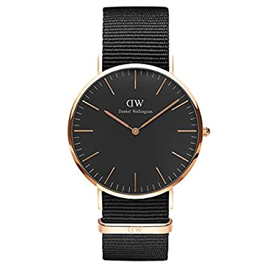 Daniel Wellington - Unisex Watch - DW00100148