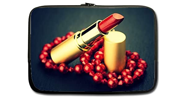 4056911d44e6 Beautiful Design Beautiful Lipstick Bead Macbook