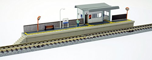 TomyTEC 258148 - Modèle Ferroviaire Accessoires