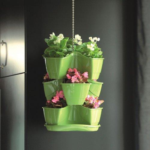 herb-garden-hanging-dkn300-w-olive-green