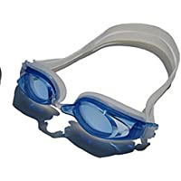 Anti-Fog Nuoto Occhiali / Vetri Di Nuoto / Bicchieri Per I Bambini Di Uomini E Donne , Blue,blu