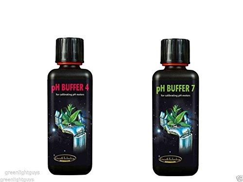 PH Buffer 7300Ml E Ph Buffer 4300ml Growth Technology