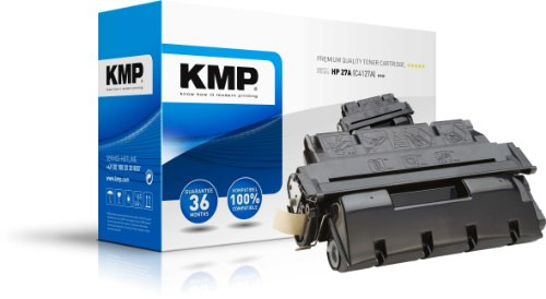 Preisvergleich Produktbild KMP Toner für HP LaserJet 4000, H-T49, black