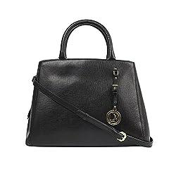 Da Milano Black Handbags