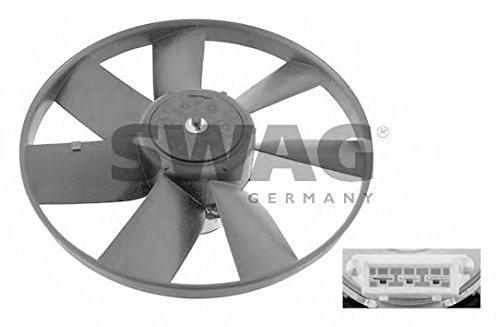 SWAG 99 90 6993 Lfter, Motorkhlung