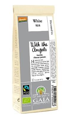 Thé Blanc avec les anges - 50 gr