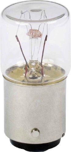SCHNEIDER ELEC PIC - MSS 50 60 - LAMPARA INCANDESCENTE CASQUILLO BA 15D 5W 24V