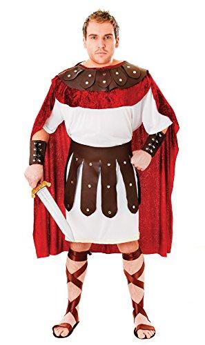 1 Marc Anthony Kostüm, Mehrfarbig, 42-44-Inch ()