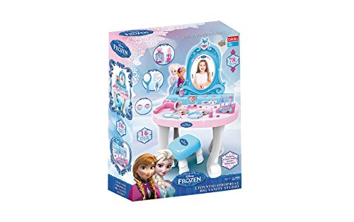 Disney RLP-002 - Frozen Großen Schminktisch, Aktionsfiguren-Zubehör