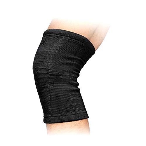 lquide Vorbeugende Sport-Knieschützer Basketball-Ausrüstung Kniegelenk Warme Schutzausrüstung Laufen Männer und Frauen Training