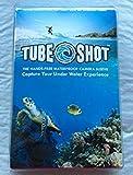 Tube Shot Hands-Free Waterproof Camera Sleeve