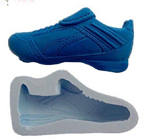stampo-in-silicone-per-uso-artigianale-rappresentante-il-calco-di-una-scarpa-da-ginnastica-2d
