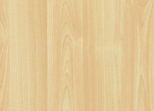 d-c-fix, Holz, Design Ahorn, Rolle 90 cm x 210 cm, selbstklebend (Holz Ahorn Holz)