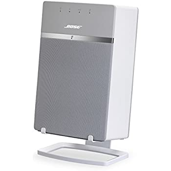 Soundxtra Desk Stand For Bose Soundtouch 10 White