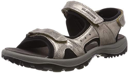 sandales talon moyen salamander