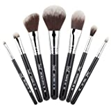 Sigma Beauty - BTBLA - Set Pinceaux de Maquillage - Mr Bunny - Kit de Voyage