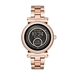 Idea Regalo - Michael Kors Access MKT5022 Orologio Da Donna
