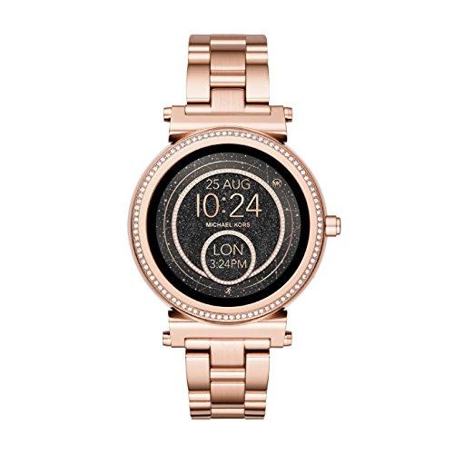 Michael Kors Women's Smartwatch Sofie MKT5022