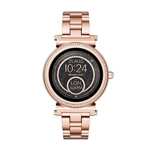 Smartwatch da Donna Michael Kors Sofie MKT5022