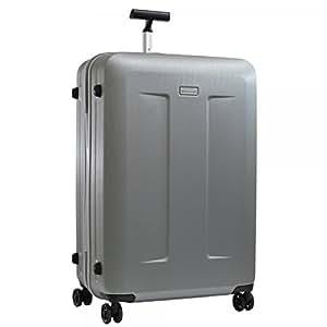 Grande valise 70 cm Gris Clair Mixte Snowball