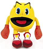 Grupo Moya Felpa Peluche de Pac-Man 30cm Videogame Retro Grande...