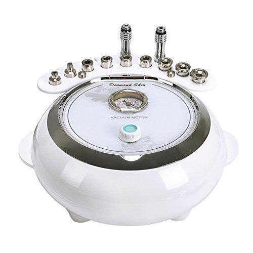 HUKOER vakuum und spray hautpflege hautverjüngung salon schönheitsgerät (Zahnaufhellung Feuchtigkeit)