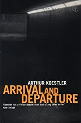 Arrival And Departure (Vintage Classics)