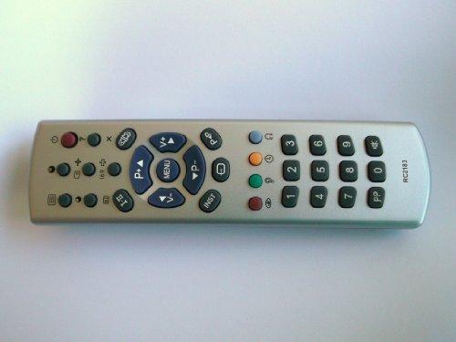 MATSUI RC2183 TV REMOTE CONTROL