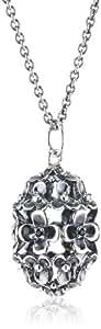 Pandora Damen-Halskette 925 Sterling Silber 390330NCK-90