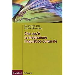 Che cos'è la mediazione linguistico culturale