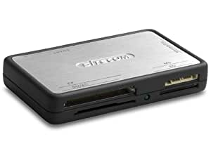 Sitecom MD-020 Karten & SIM-Card Leser Kartenleser