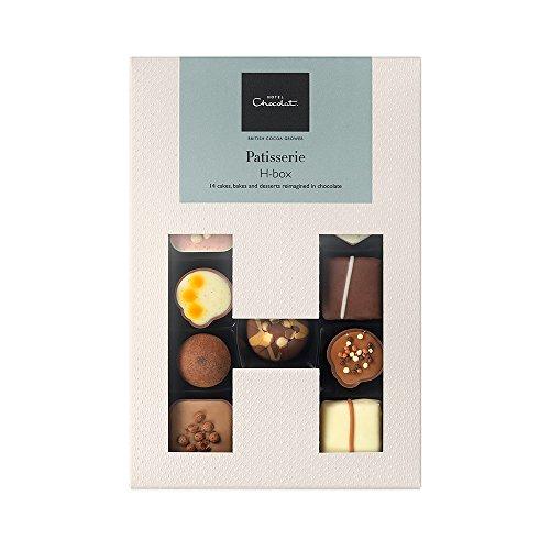 Hotel Chocolat- Patisserie