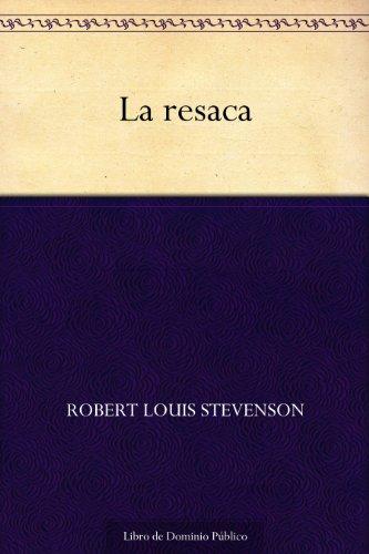 La resaca por Robert Louis Stevenson
