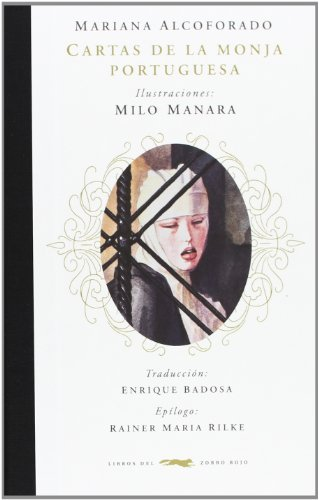 Cartas De La Monja Portuguesa (Serie Illustrata)