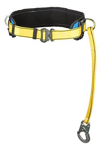 TreeUp Imbracatura per Arrampicata PB 31 Imbracatura scalatori dellalbero Arrampicata Imbraghi