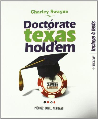 Doctorate En Texas Hold'Em (Cómo hacer móviles)