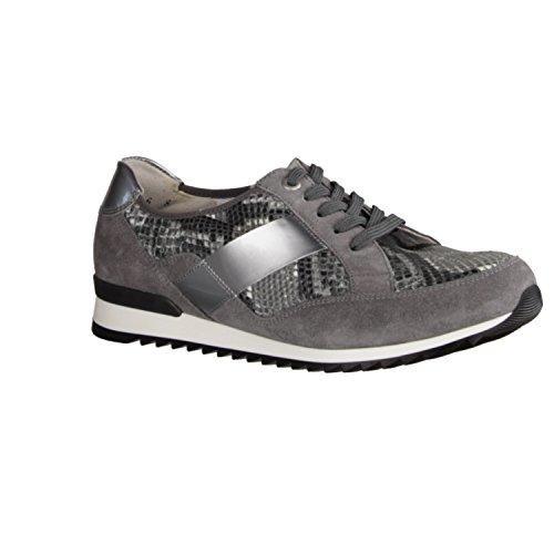Waldläufer - Hurly, Chaussures Femme Grau