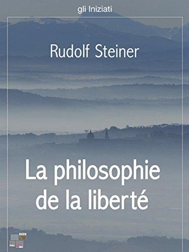 La philosophie de la liberté