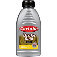 Lampa Brf050 Carlube Brake Fluid - ukpricecomparsion.eu