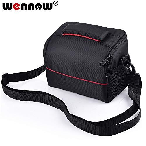 HAMISS Camera Case Shoulder Bag for Nikon Z7 B500 B700 D3400 D3200 D3300 P7800 P7700 L840 L830 L340 L330 L120 J5 J4 J3 V3