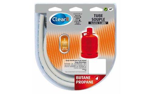clearit–Gasschlauch Butan Standard 1M50–75s2696