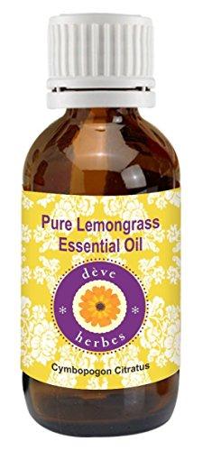 Aceite esencial Puro de citronela 100ml
