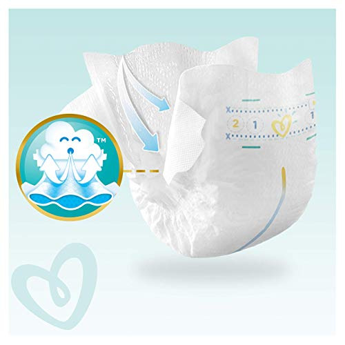 Pampers New Baby - 6