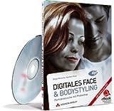 Digitales Face und Bodystyling eBook: Porträtretusche mit Photoshop (AW eBooks)