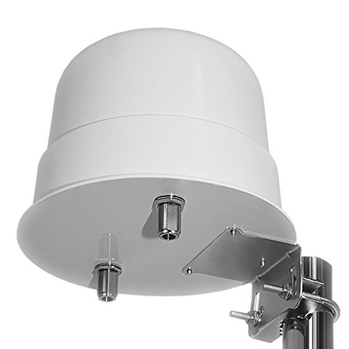 Price comparison product image 3G / 4G LTE 12dBi Outdoor Dome Antenna 800-2600MHz