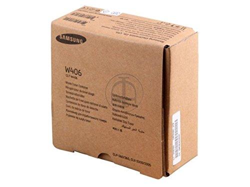 Samsung Xpress C 460 FW (W406/CLT-W 406/SEE) originale Schachtel zur Entsorgung von Tonern