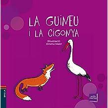 La guineu i la cigonya (Petits contes)