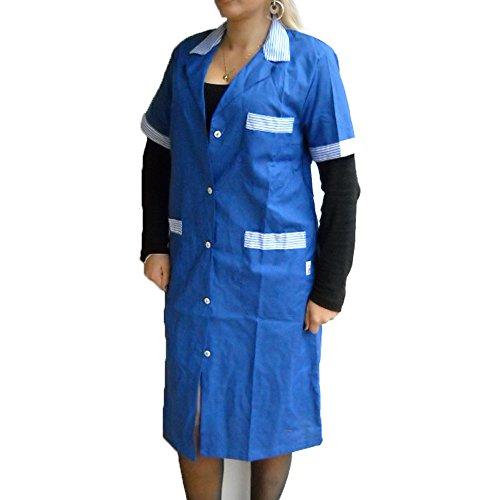 camice-grembiule-blu-mezze-maniche-portinaia-pulizie-donna-badante-tata-colf-l