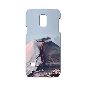 G-STAR Designer Printed Back case cover for Samsung Galaxy S5 - G5389